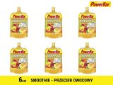 PowerBar Performance Smoothie 6x90g [morela-brzoskwinia]