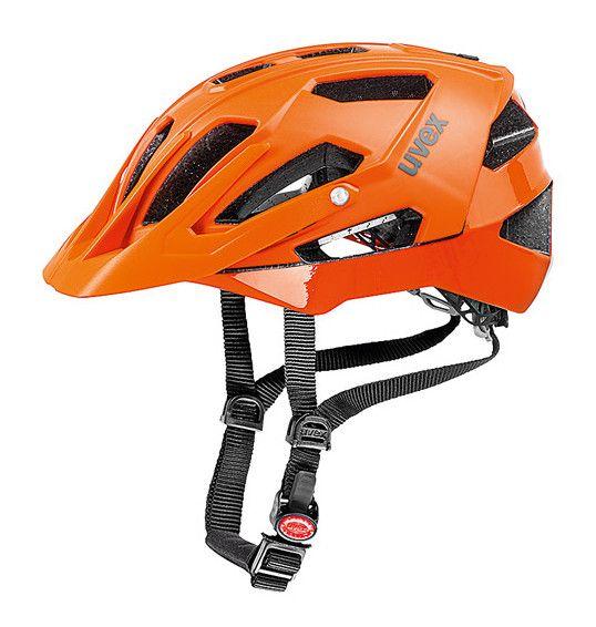 Uvex Quatro - kask rowerowy