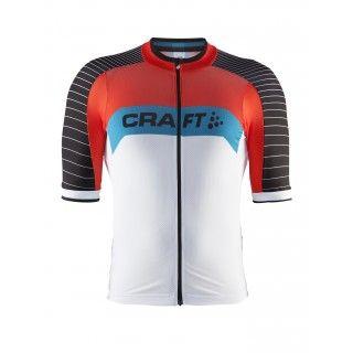 Craft Gran Fondo Jersey