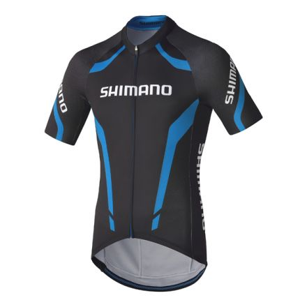 Shimano Performance Print Short Sleeve Jersey