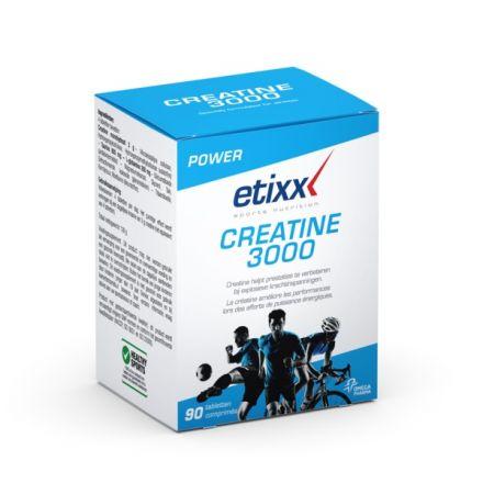 Etixx Creatine 3000 [15tab/blister]