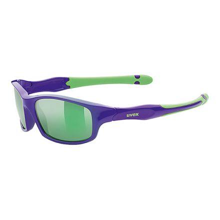 Uvex Sportstyle 507  okulary sportowe dla dzieci