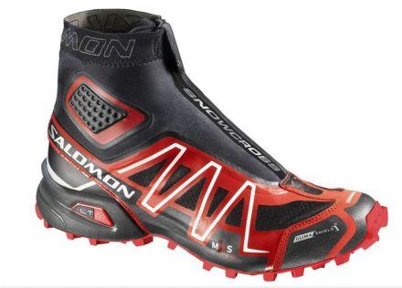Salomon Snowcross CS - męskie buty terenowe