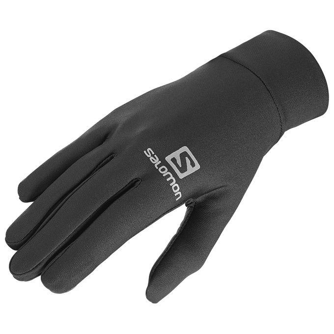 Rękawiczki do biegania Salomon Active Glove U