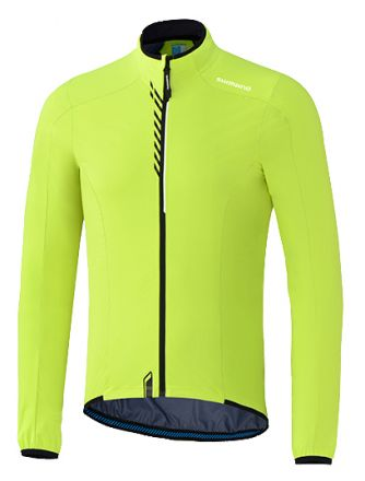 Shimano Performance Stretchable Windbreak Jacket