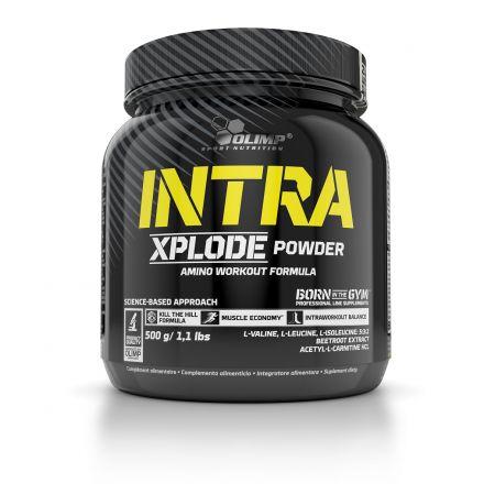Intra Xplode Powder - aminokwasy