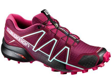 Salomon Speedcross 4 - damskie buty terenowe
