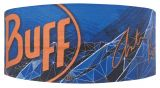 Buff® UV Headband Anton Blue Ink