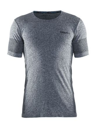 Koszulka do biegania Craft Breakaway Comfort SS Tee