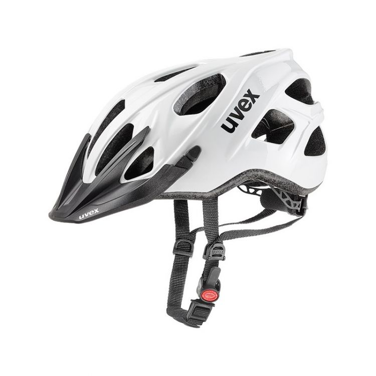 Uvex Stivo - kask rowerowy MTB
