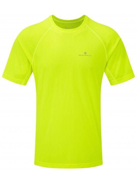 Męska koszulka do biegania Ronhill Momentum SS Tee