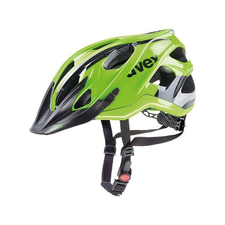 Uvex Stivo C - kask rowerowy MTB