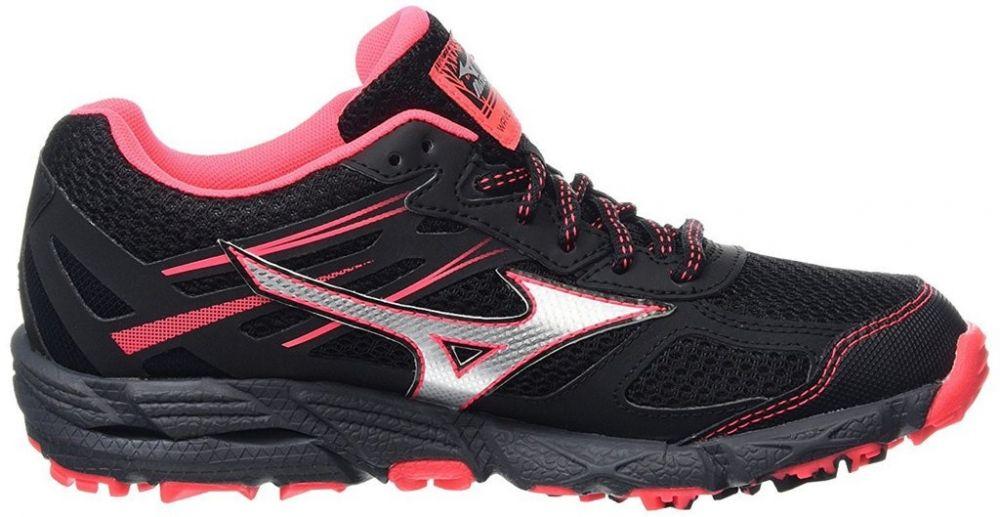 Mizuno Wave Kien 3 G-TX - damskie buty do biegów terenowych