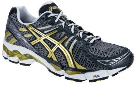 jakie buty asics do biegania