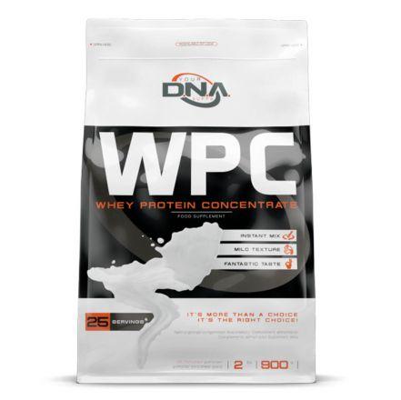 Odżywka białkowa D.N.A WPC - 900g