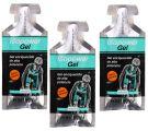 Powergym Isopower Gel [ 3x40G ] - Pomarańcz