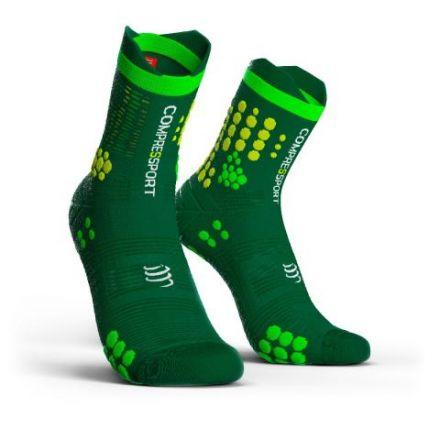Compressport Pro Racing Socks V3.0 Trial - kompresyjne skarpety biegowe trial