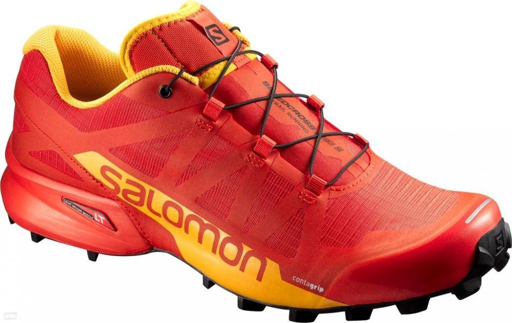 Salomon Speedcross Pro 2 - męskie buty do biegania
