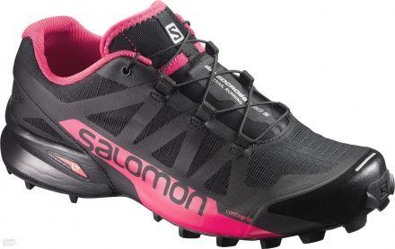 Salomon Speedcross Pro 2 - damskie buty do biegania