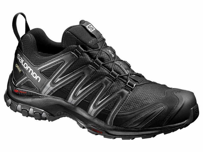 Salomon XA Pro 3D GTX - męskie buty terenowe