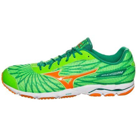 Mizuno Wave Hitogami 4 - męskie buty do biegania