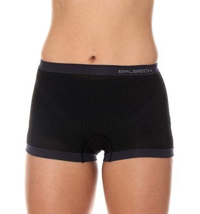 Brubeck Base Layer Women's Boxer Shorts - damskie bokserki sportowe