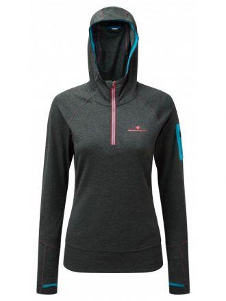Ronhill Victory Hoodie - damska bluza do biegania