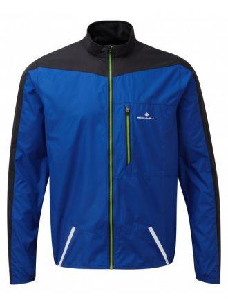 Ronhill Stride Windspeed Jacket - męska kurtka do biegania
