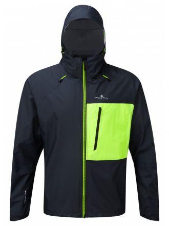 Ronhill Torrent Jacket- męska wodoodporna kurtka do biegania w terenie