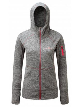 Ronhill Momentum Podium Hoodie - damska bluza do biegania