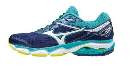 Mizuno Wave Ultima 9 - damskie buty do biegania