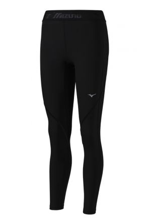 Mizuno Impulse Core Long Tight - damskie getry do biegania