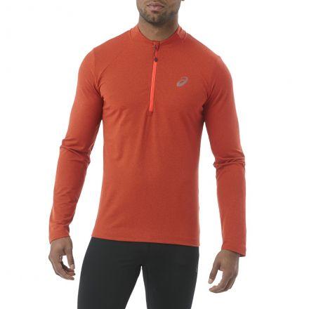 Asics Stripe 1/2 Zip męska bluza do biegania