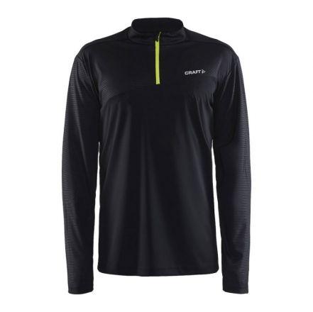 Craft Radiate LS Tee - męska lekka bluza do biegania