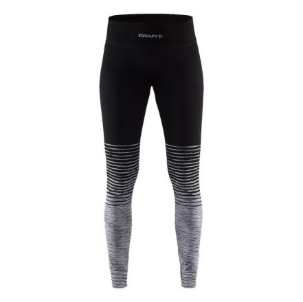 Craft Warm Wool Comfort 2.0 Pants - damska bielizna termoaktywna