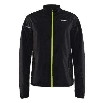 Craft Radiate Jacket - męska kurtka biegowa