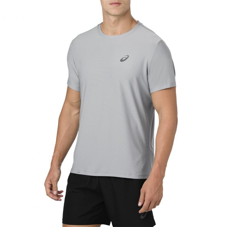 Asics SS Top - Męska termoaktywna koszulka do biegania