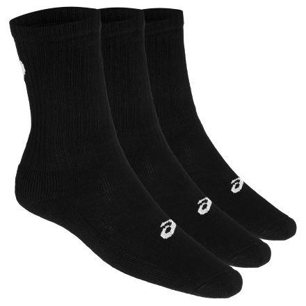 Asics 3-Pack Crew Sock zestaw trzech par skarpet