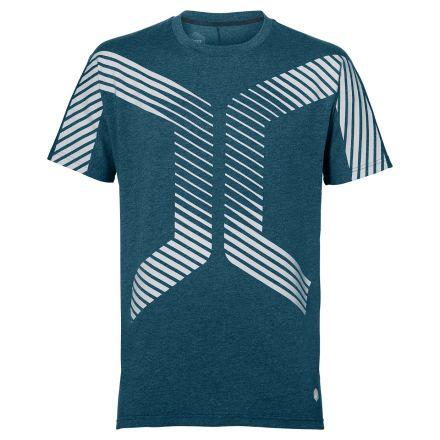 Asics Power SS Top - Męska treningowa koszulka do biegania