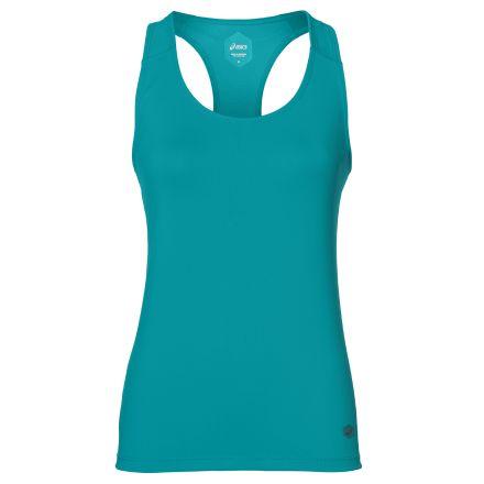 Asics Fitting Tank - damska koszulka do biegania