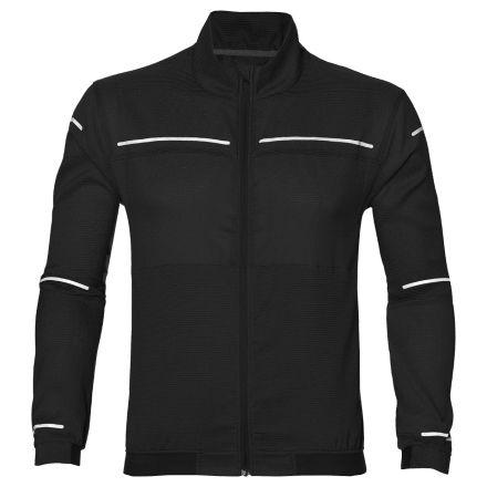Asics Lite-Show Jacket - męska kurtka do biegania 154575_0904