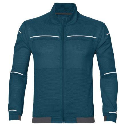 Asics Lite-Show Jacket - męska kurtka do biegania 154575_8094