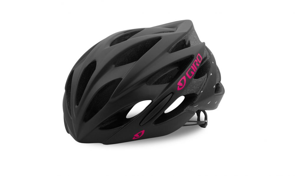 Giro Sonnet - Damski kask rowerowy