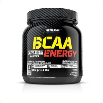 BCAA Xplode Energy [500g]