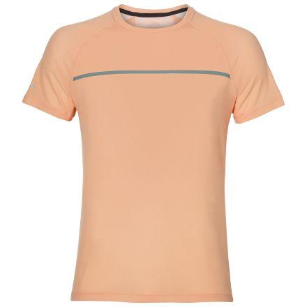 Asics SS Top - Męska profesjonalna koszulka do biegania