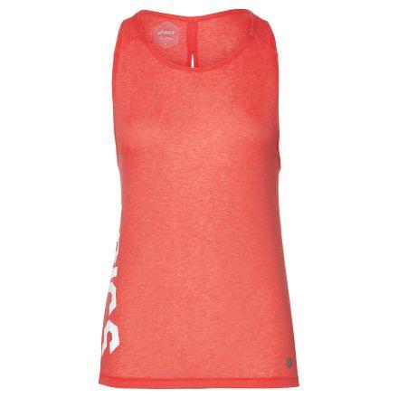 Asics Layering Tank  Top - damska koszulka do biegania