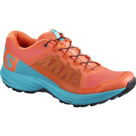 Salomon XA Elevate W - damskie buty do biegania w terenie