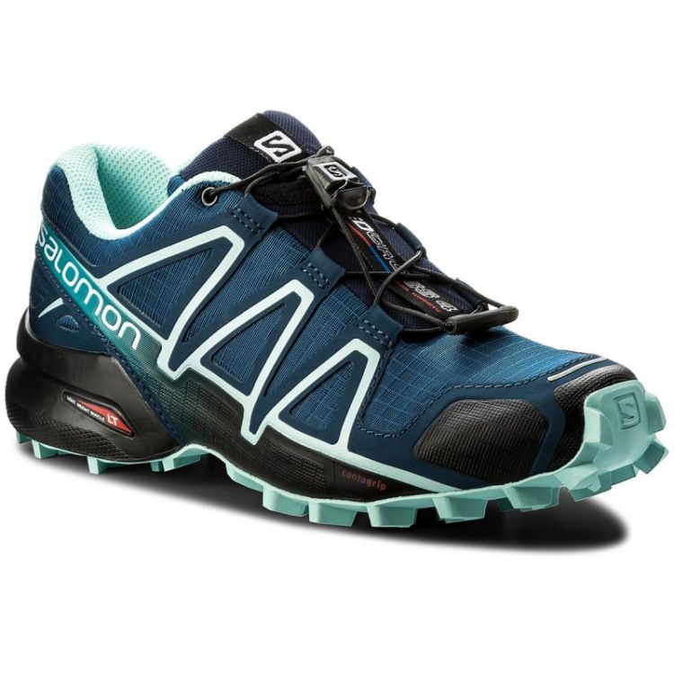 Salomon Speedcross 4 - damskie buty terenowe 402431