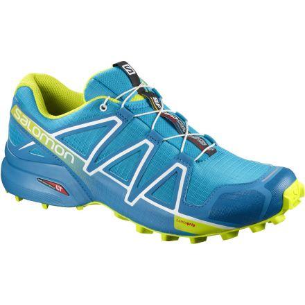 Salomon Speedcross 4 - męskie buty do biegania w terenie 400746