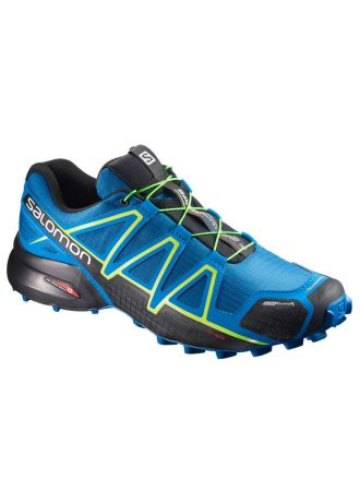 Salomon Speedcross 4 CS- męskie buty do biegania w terenie 398425